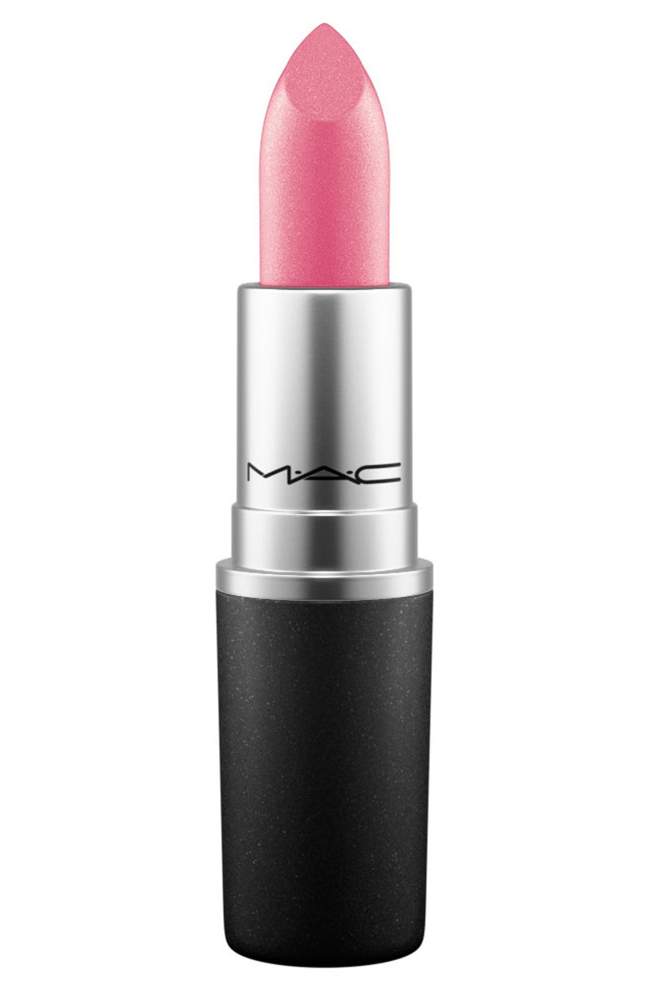 ,                             MAC Strip Down Nude Lipstick,                             Main thumbnail 667, color,                             691