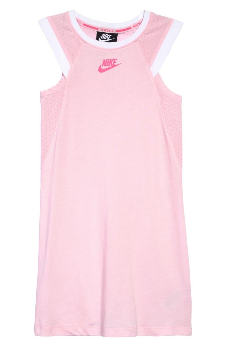 NIKE Sportswear Dress, Main, color, 683