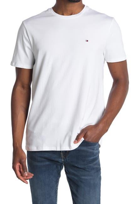Image of Tommy Hilfiger Crew Neck T-Shirt