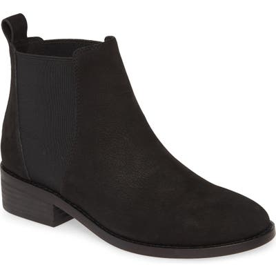 Eileen Fisher Blink Chelsea Boot, Black