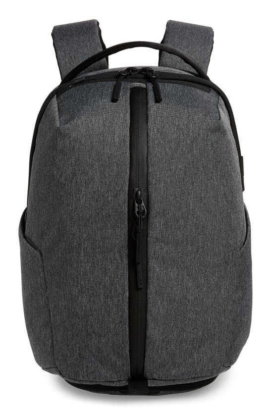 Aer Fit 3 Water Resistant Backpack In Gray