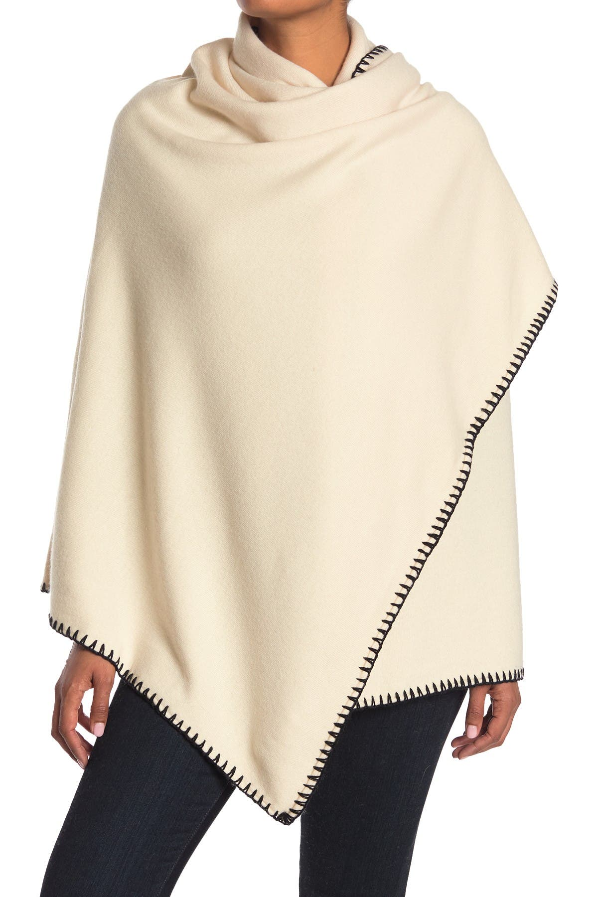 Image of Naked Cashmere Cecilia Cashmere Blanket Scarf