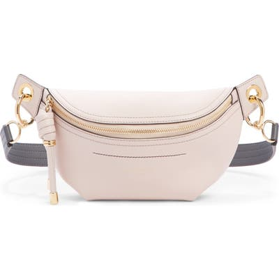 Givenchy Small Whip Belt Bag - Pink