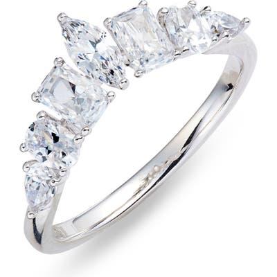 Nadri Gala Ring