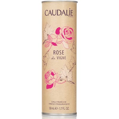 Caudalie Rose De Vigne Fresh Fragrance