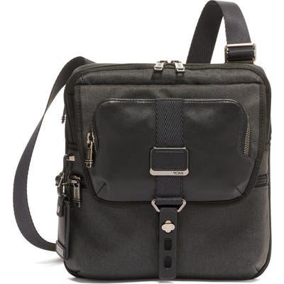 Tumi Alpha Bravo Arnold Messenger Bag - Grey