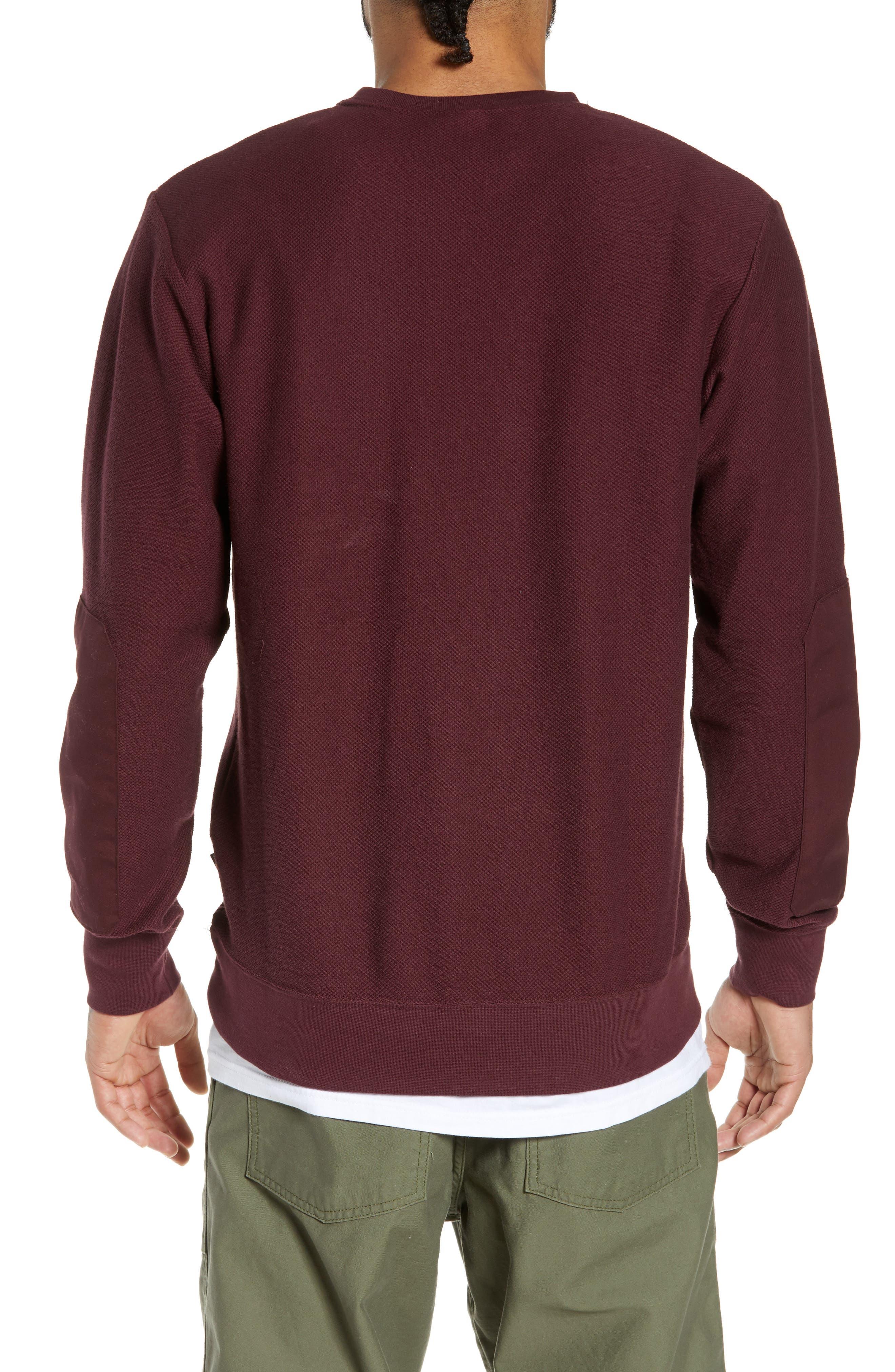 ,                             Long Sleeve T-Shirt,                             Alternate thumbnail 8, color,                             930