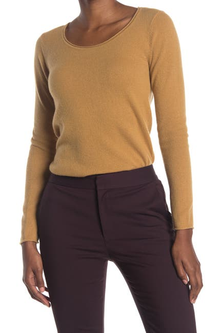 Image of CLUB MONACO Cady Cashmere Sweater