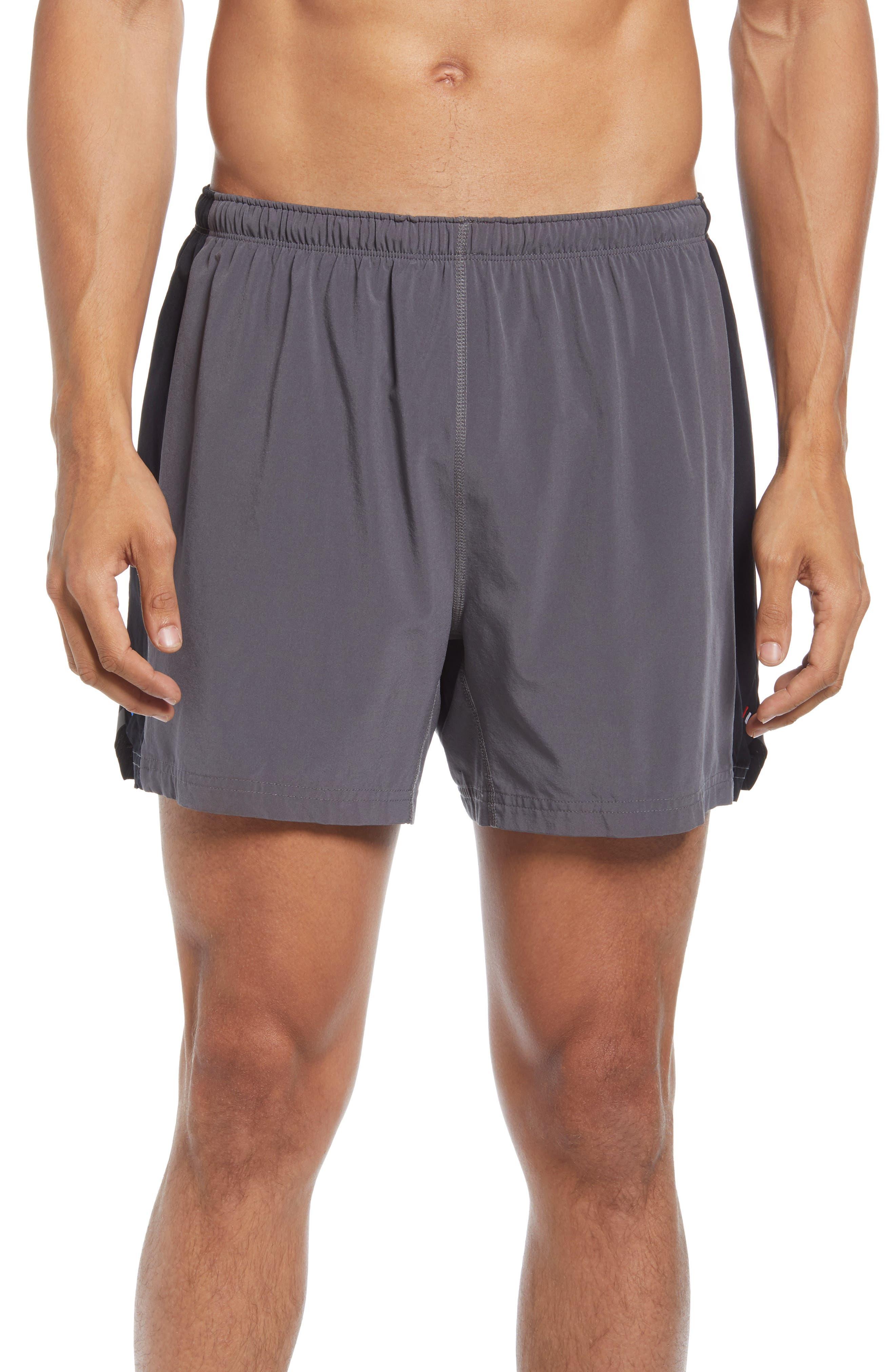 Extend Shorts