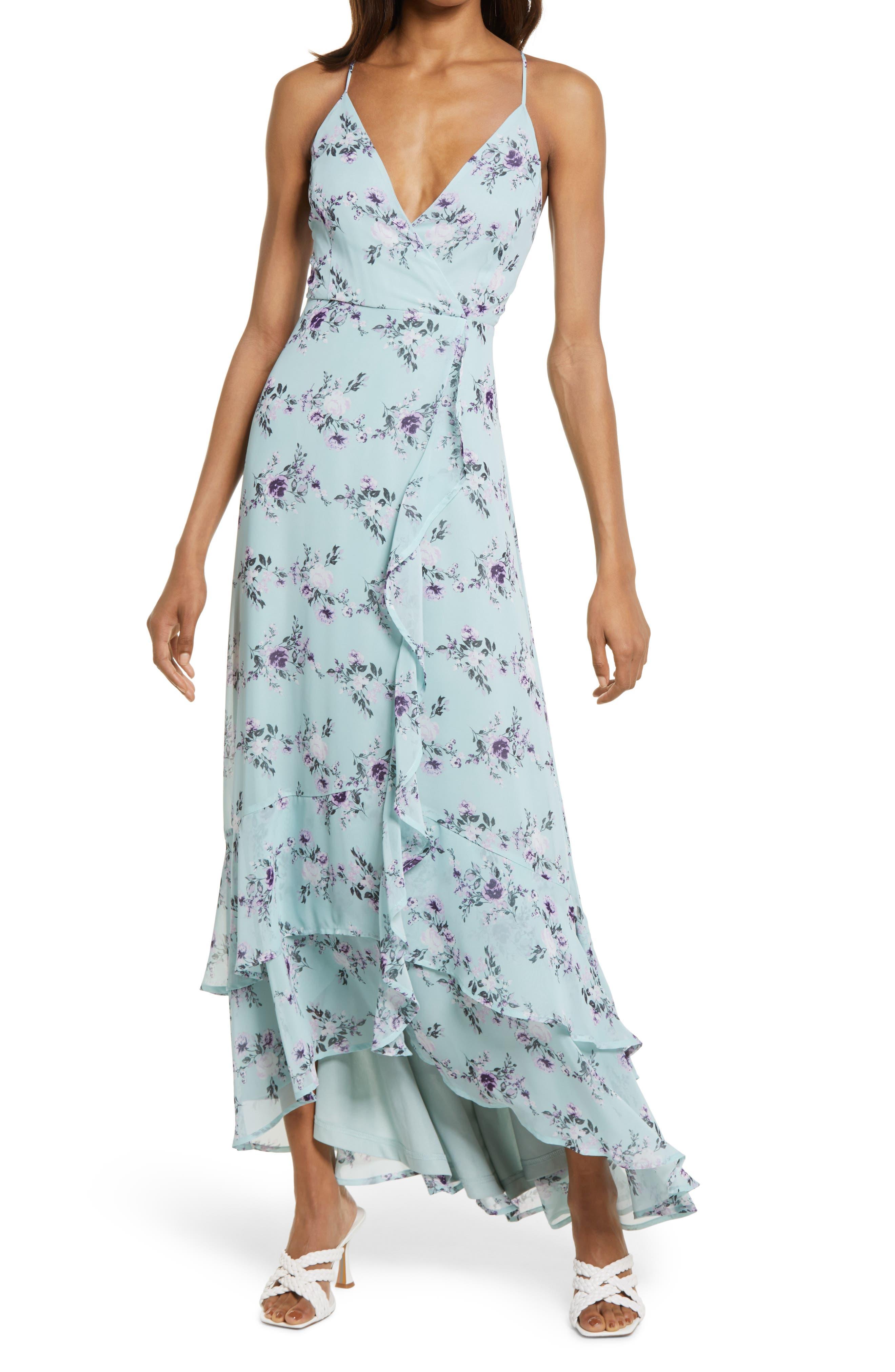In Love Forever Midi Dress