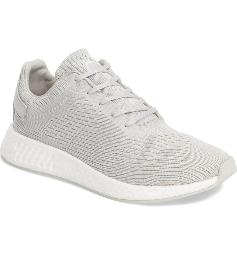WINGS + HORNS X ADIDAS Nomad R2 Sneaker, Main, color, 025