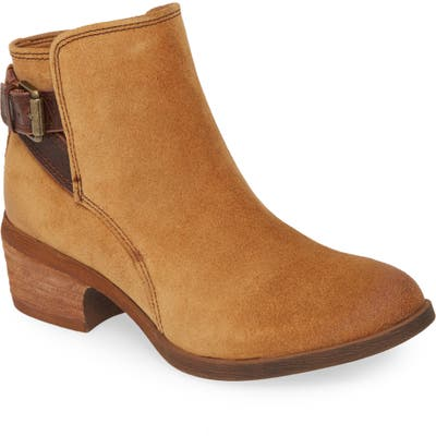 Comfortiva Creston Bootie, Brown