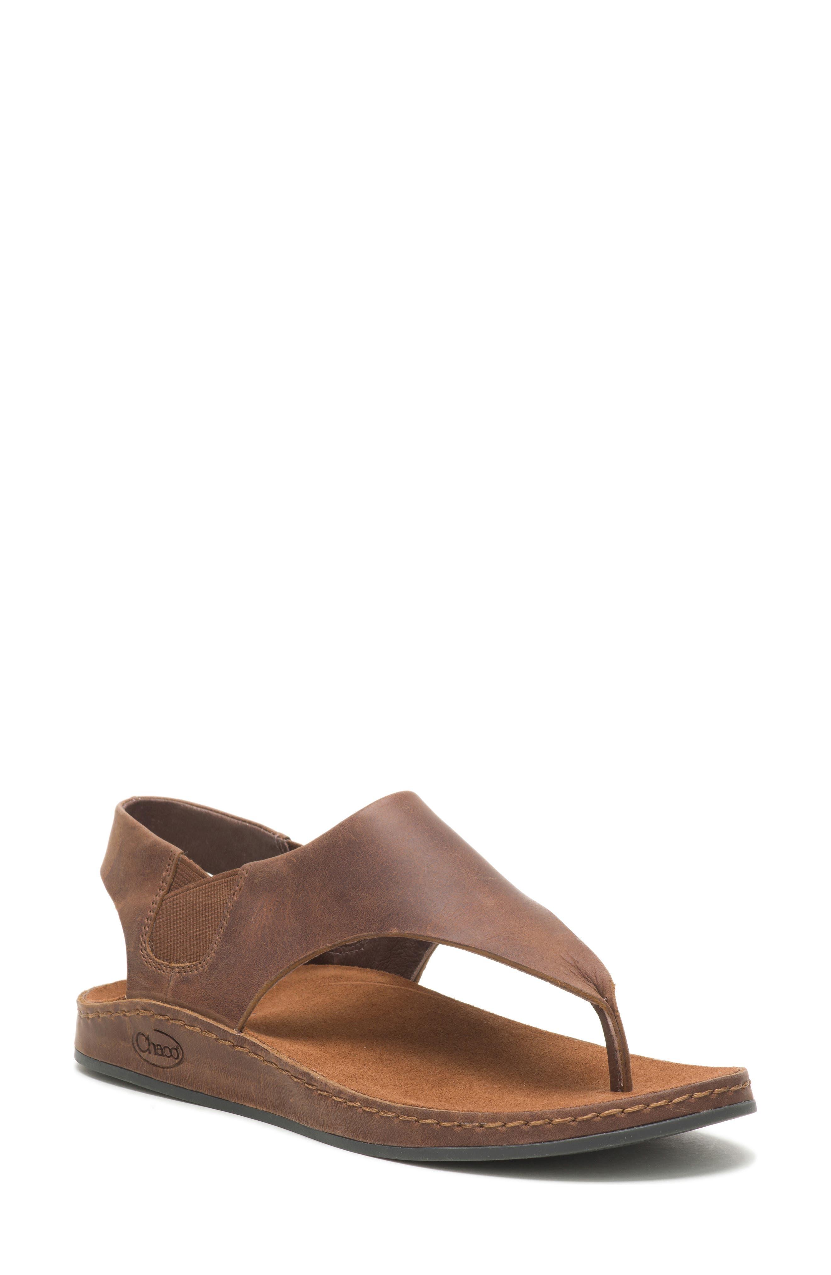 Wayfarer Slingback Sandal