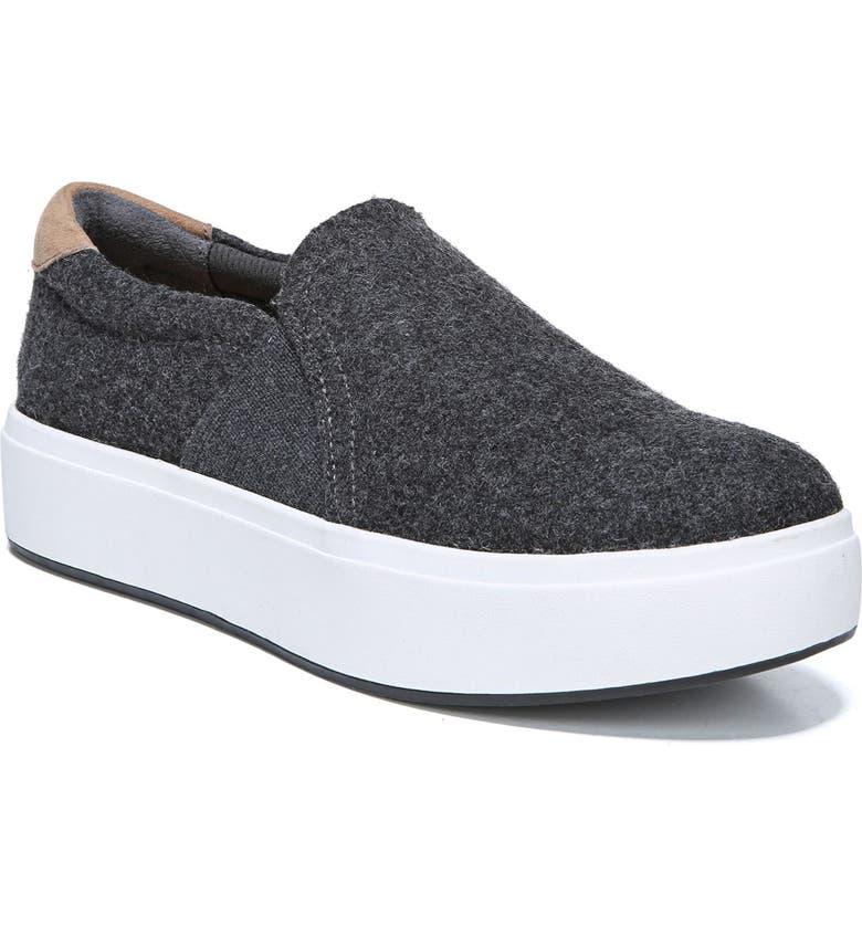 DR. SCHOLL'S Abbot Slip-On Sneaker, Main, color, 021