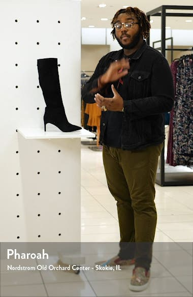 Maeven Knee High Boot, sales video thumbnail