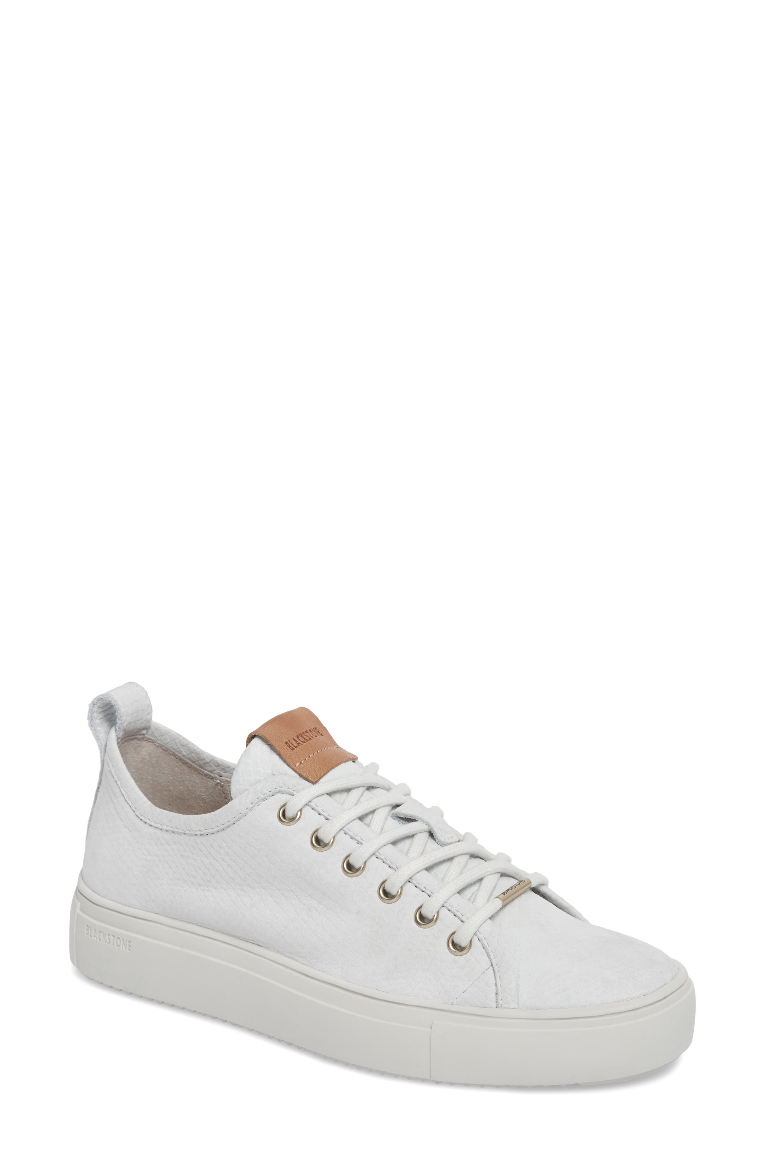 Blackstone Pl90 Sneaker, White