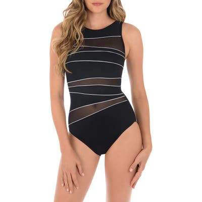 Miraclesuit Prismatix Somerset One-Piece Swimsuit