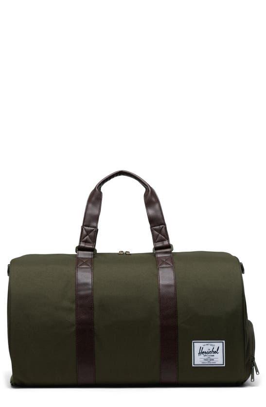 Herschel Supply Co. Bags NOVEL DUFFLE BAG