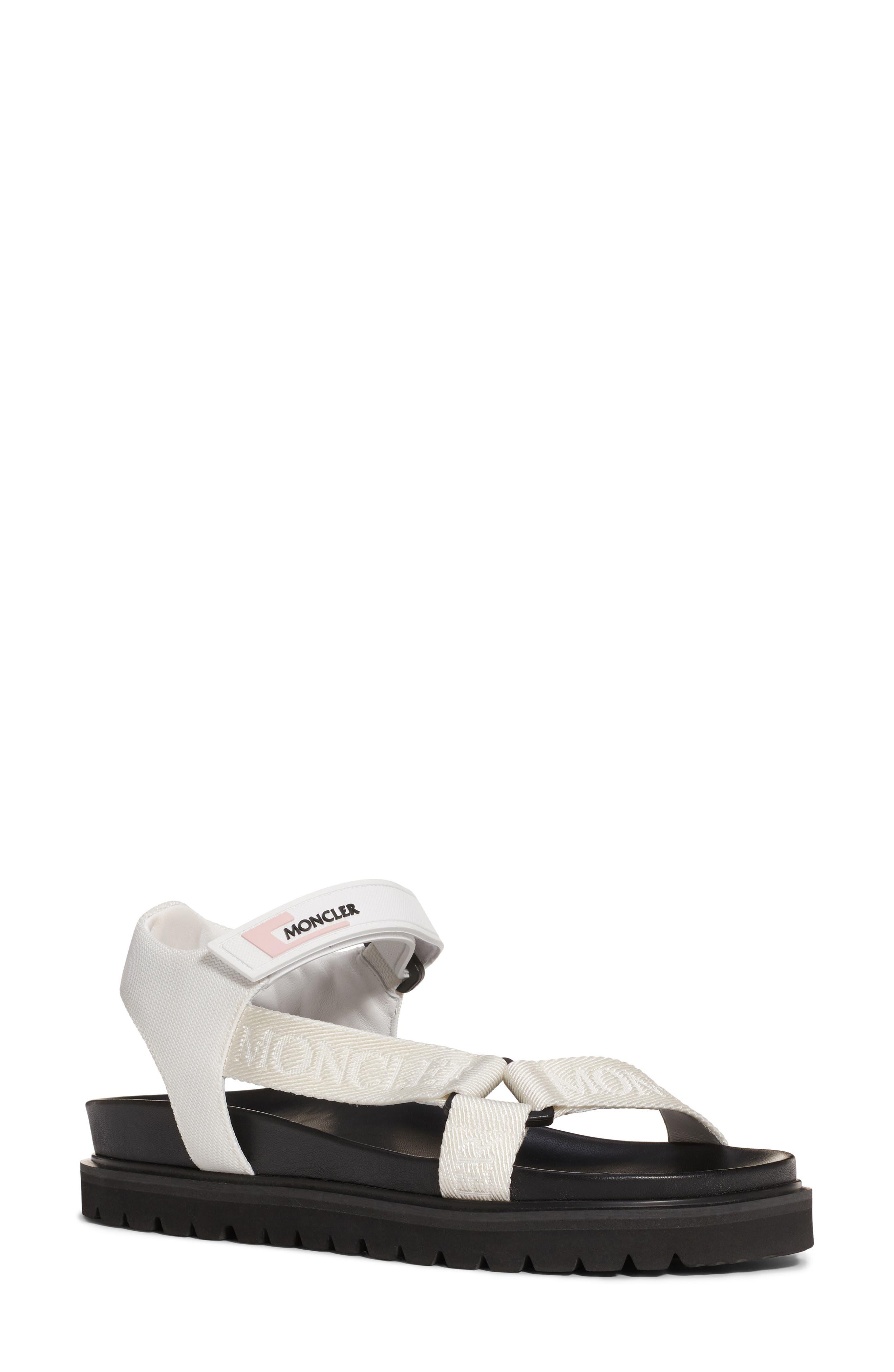 Women's Moncler Flavia Sport Sandal