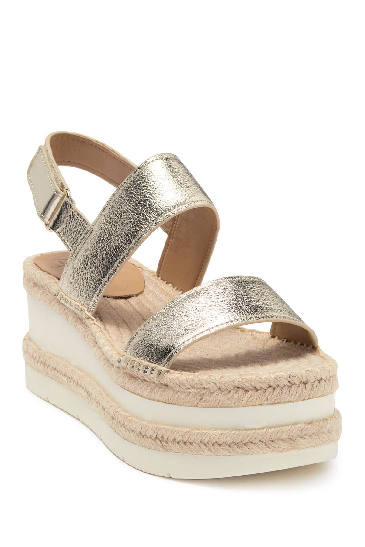 Image of Marc Fisher Gallia Espadrille Sandal