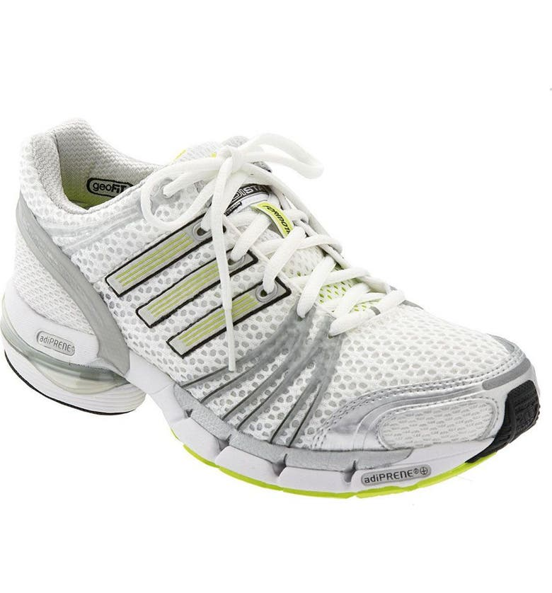 adidas 'Adistar Cushion 6' Running Shoe (Men) | Nordstrom