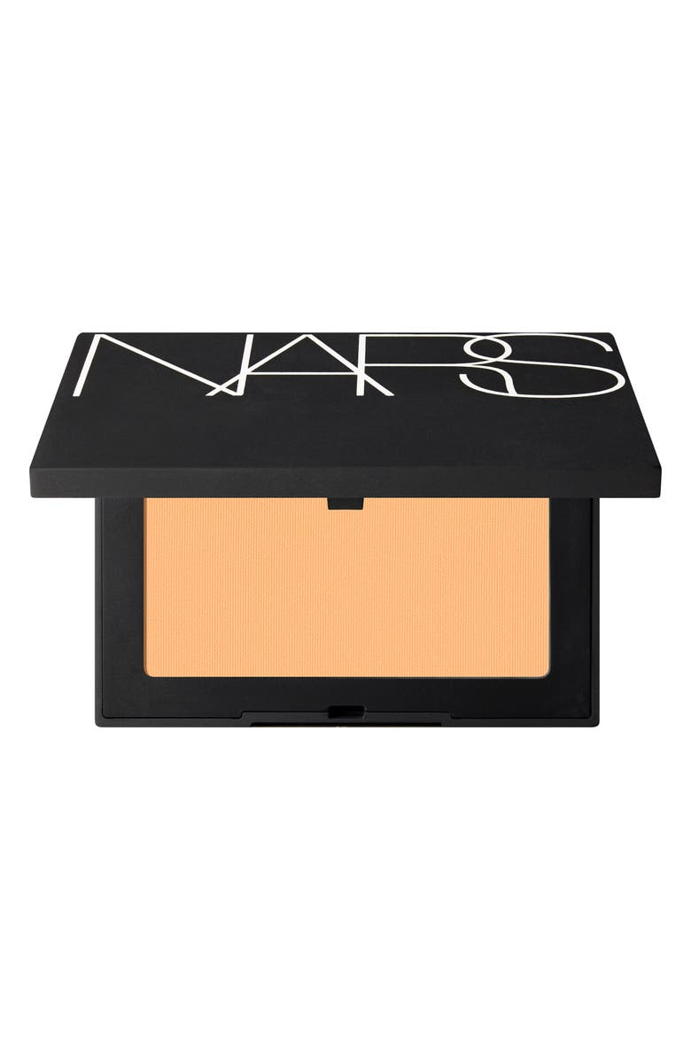 NARS Soft Velvet Pressed Powder, Main, color, MOUNTAIN