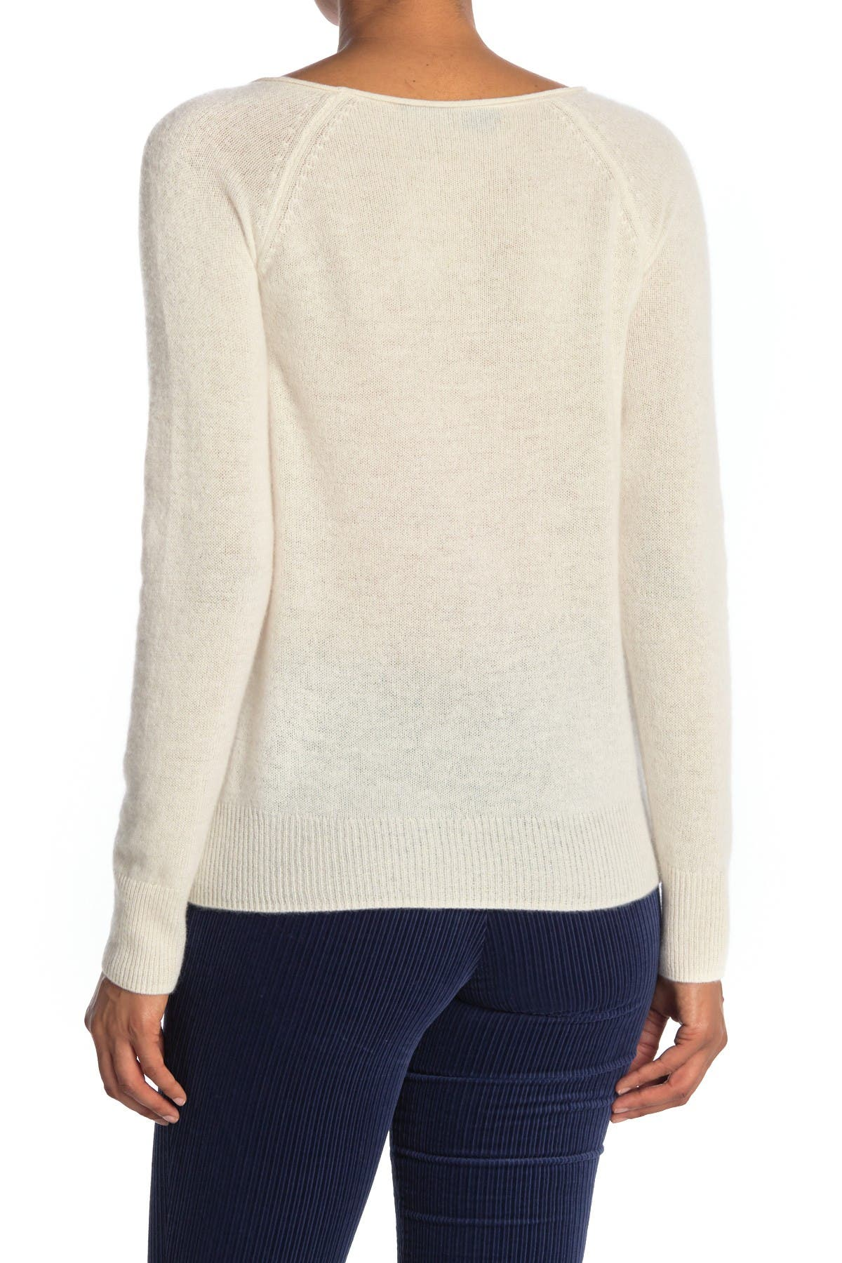 Image of 360 Cashmere Kacey Sweater