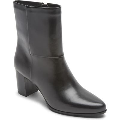 Rockport Camdyn Boot- Black