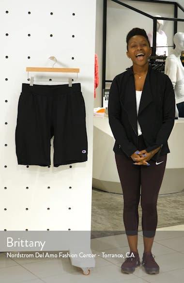 Reverse Weave Shorts, sales video thumbnail