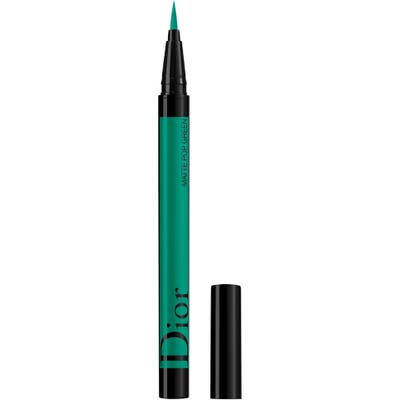 Dior Diorshow On Stage Eyeliner - 461 Matte Pop Green