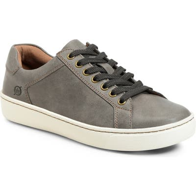 B?rn Sur Sneaker- Grey