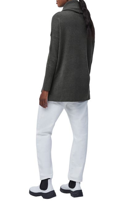 Image of French Connection Cowl Neck Tunic