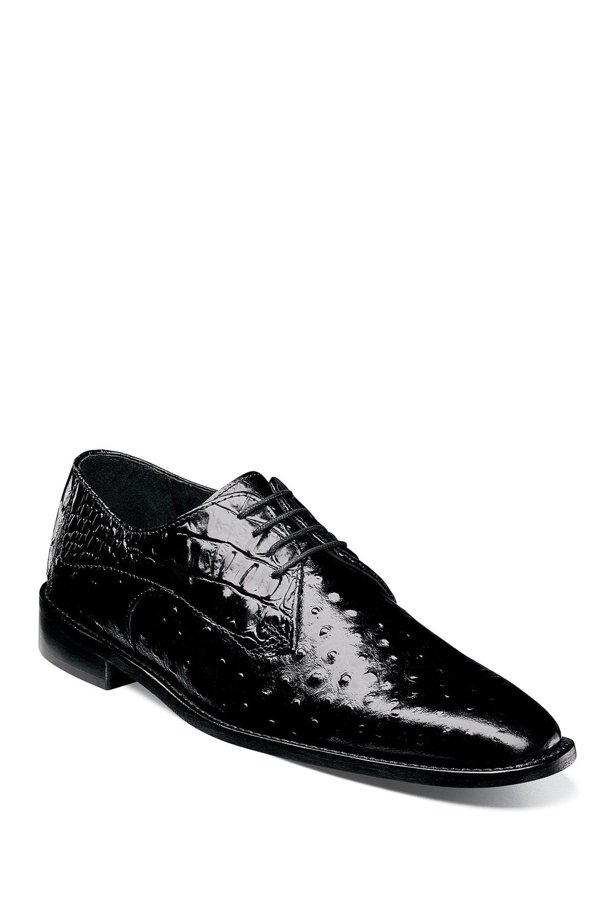 Image of Stacy Adams Russo Textured Oxford