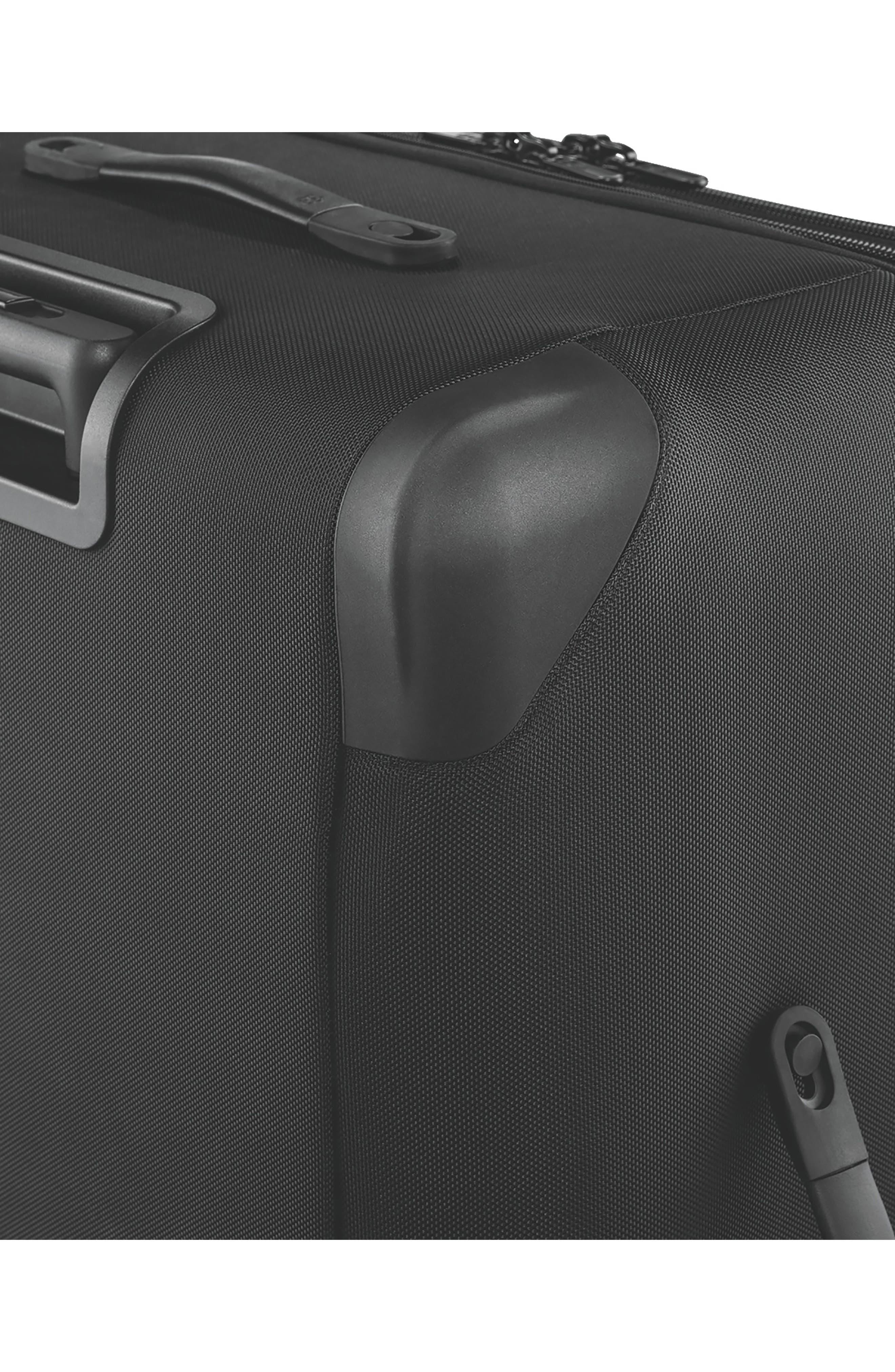 ,                             Lexicon 2.0 26-Inch Wheeled Suitcase,                             Alternate thumbnail 3, color,                             BLACK