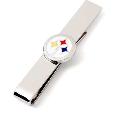Cufflinks, Inc. Pittsburgh Steelers Tie Bar