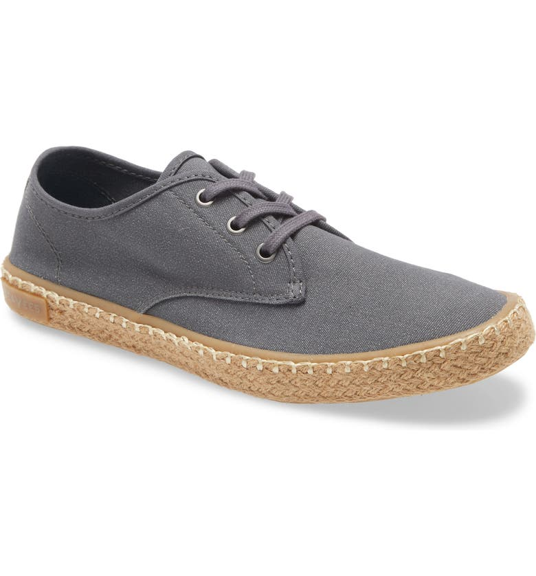SEAVEES Cardiffe Sneaker, Main, color, GREY BOARD