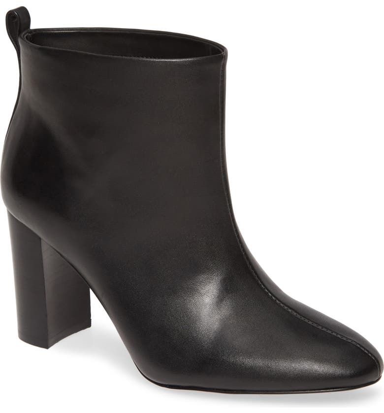 CHARLES BY CHARLES DAVID Bally Bootie, Main, color, BLACK