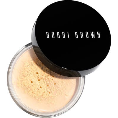 Bobbi Brown Sheer Finish Loose Powder -