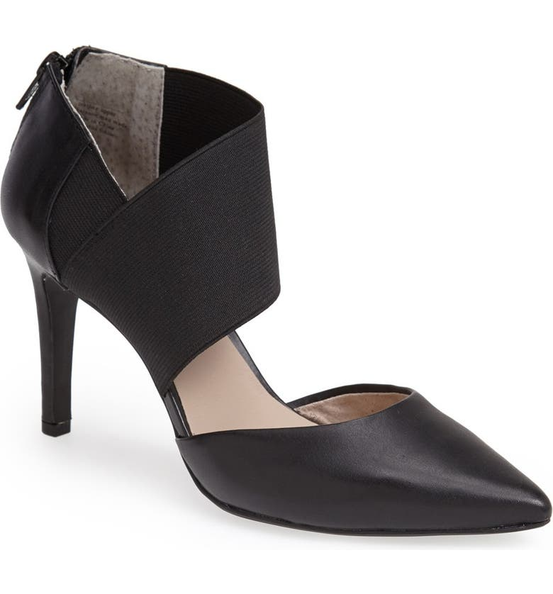 SEYCHELLES 'Riddle' d'Orsay Pump, Main, color, 001