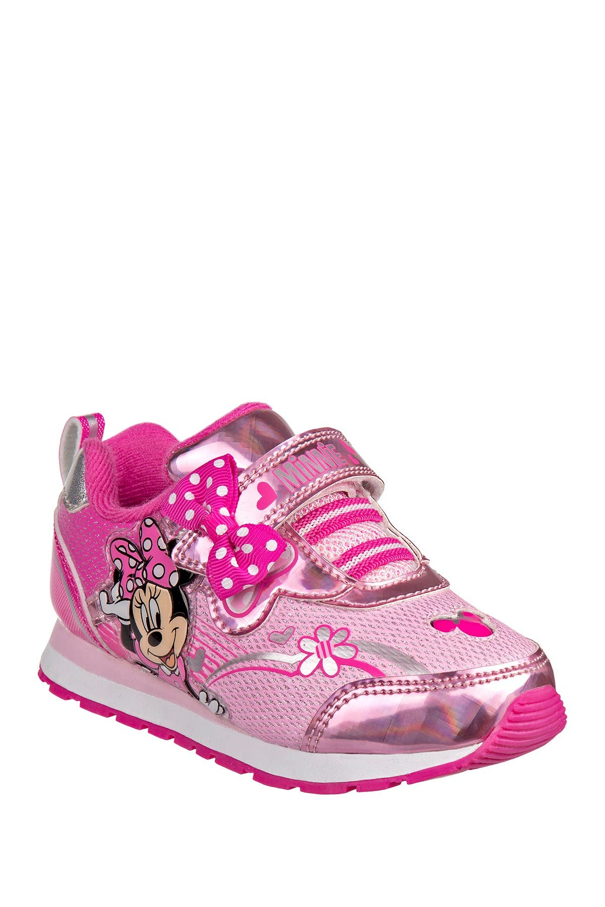 Image of Josmo Minnie Mouse Sneaker