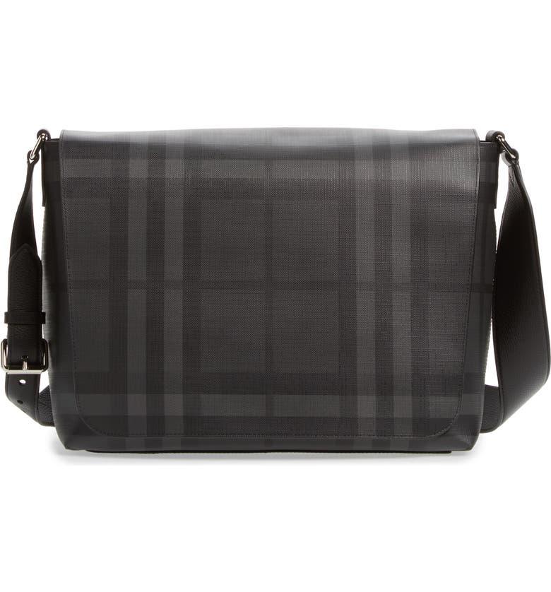 e7b0d0ffc Burberry London Check Messenger Bag | Nordstrom