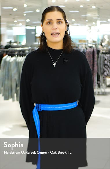 Embroidered Cocktail Dress, sales video thumbnail