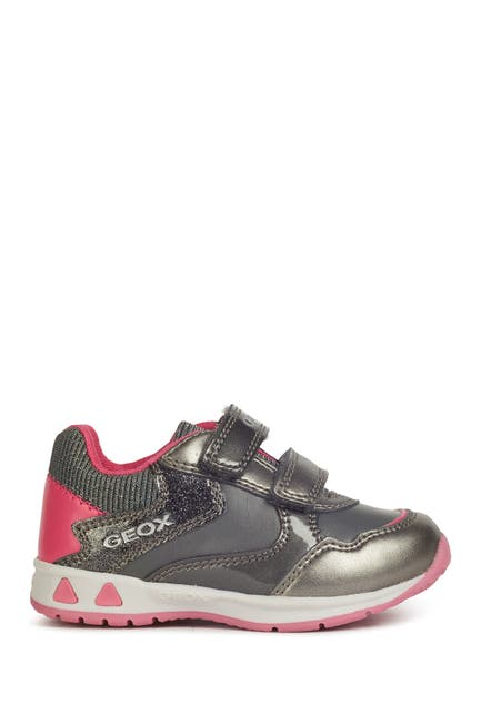 Image of GEOX Pavlis Girl 3 Sneaker