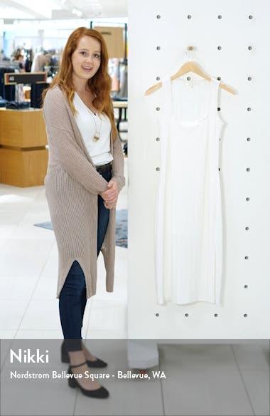 Rib Midi Dress, sales video thumbnail