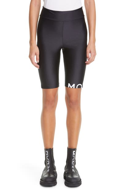 Monse BIKE SHORTS