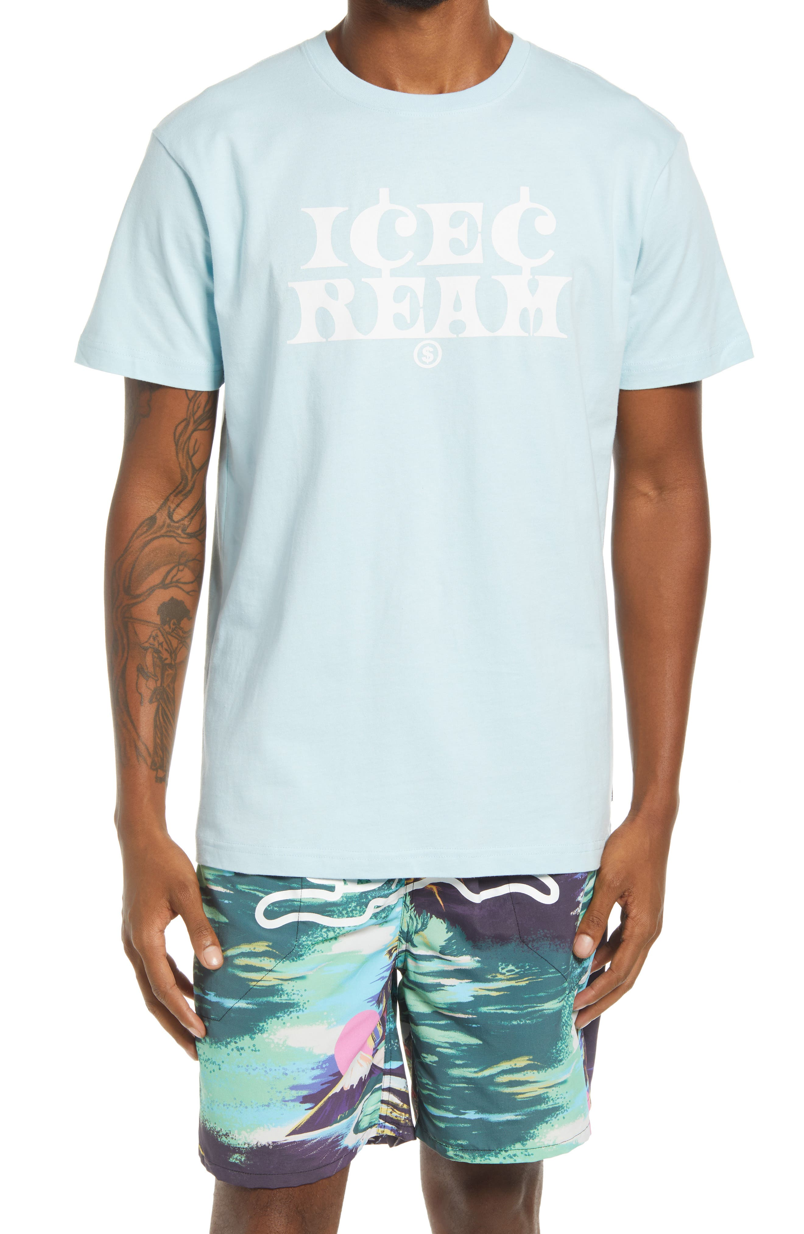 Cents Graphic Tee