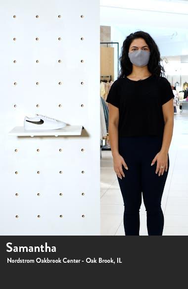 Blazer Low Leather Sneaker, sales video thumbnail