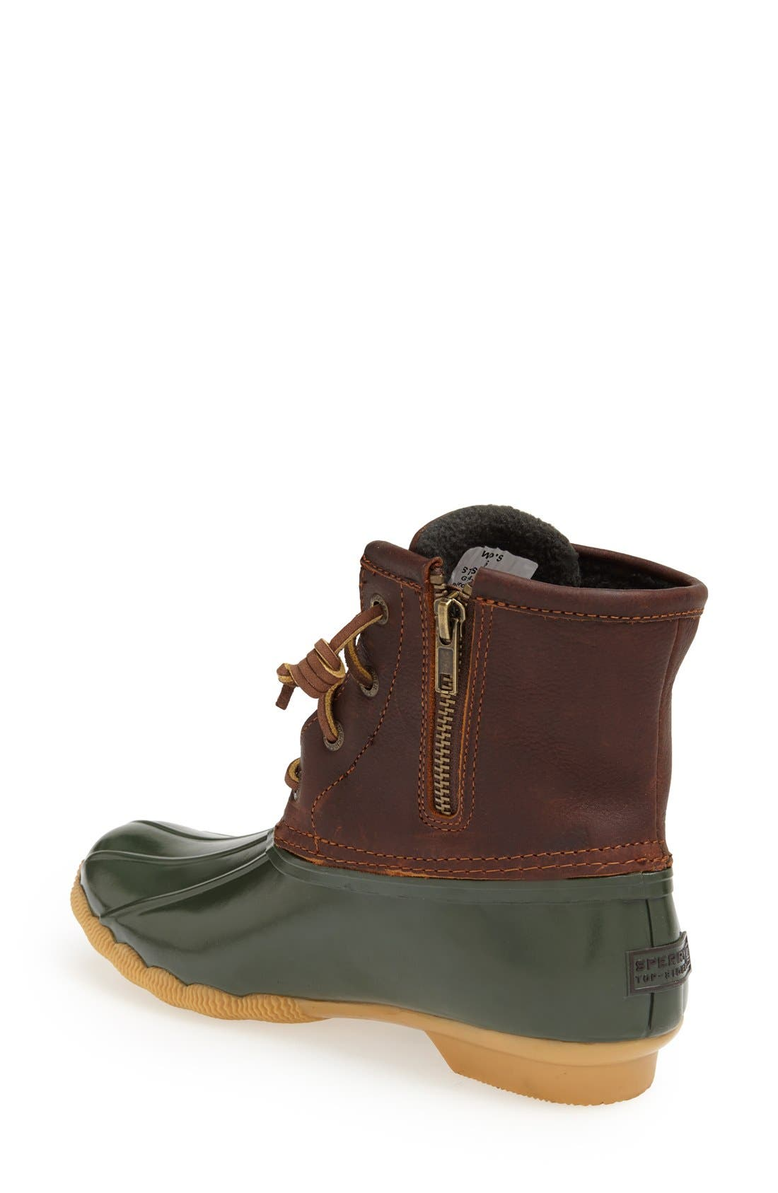 ,                             Saltwater Duck Boot,                             Alternate thumbnail 79, color,                             236