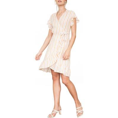 Rails Brigitte Wrap Dress