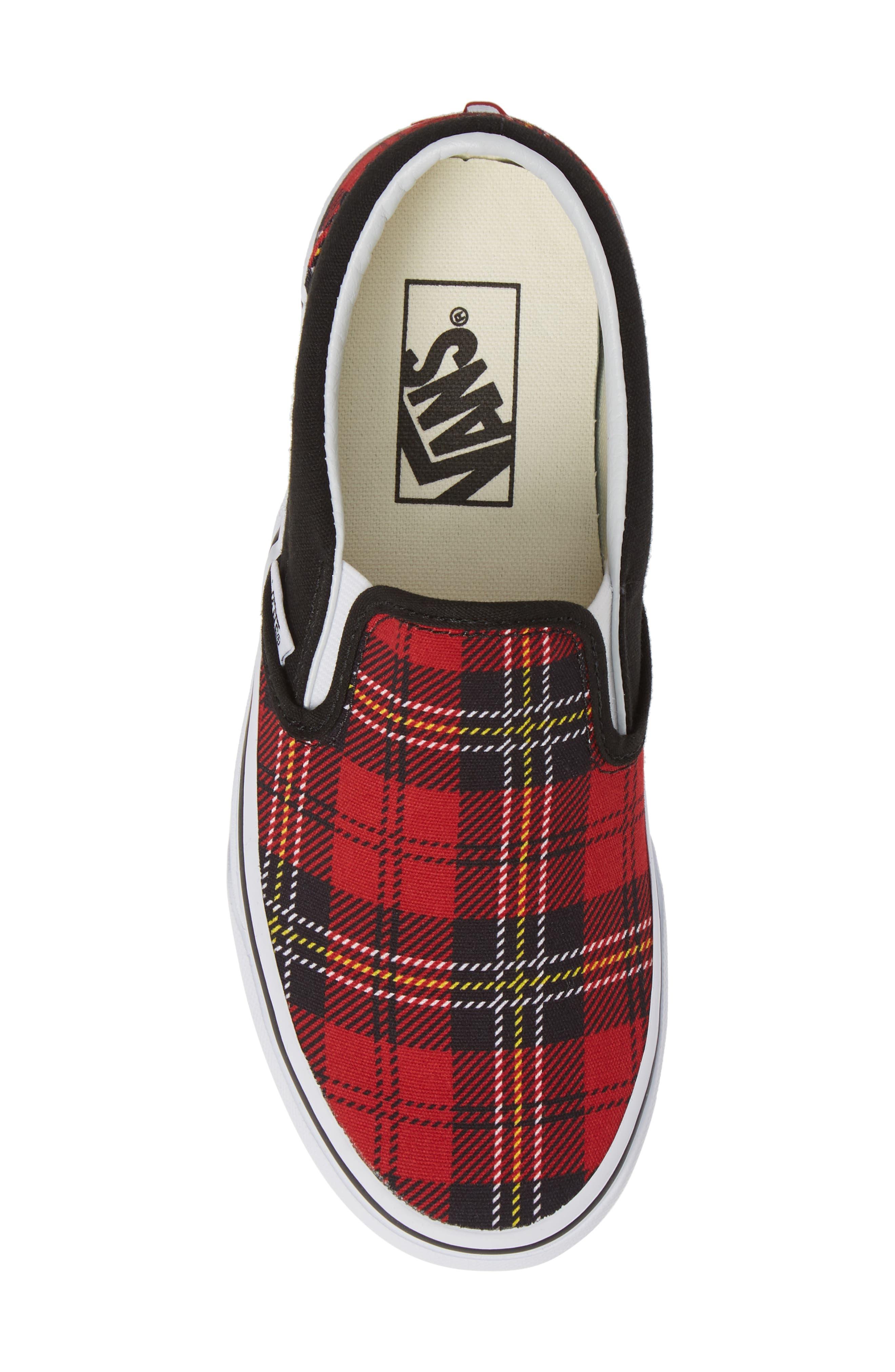 ,                             Classic Slip-On Sneaker,                             Alternate thumbnail 51, color,                             602
